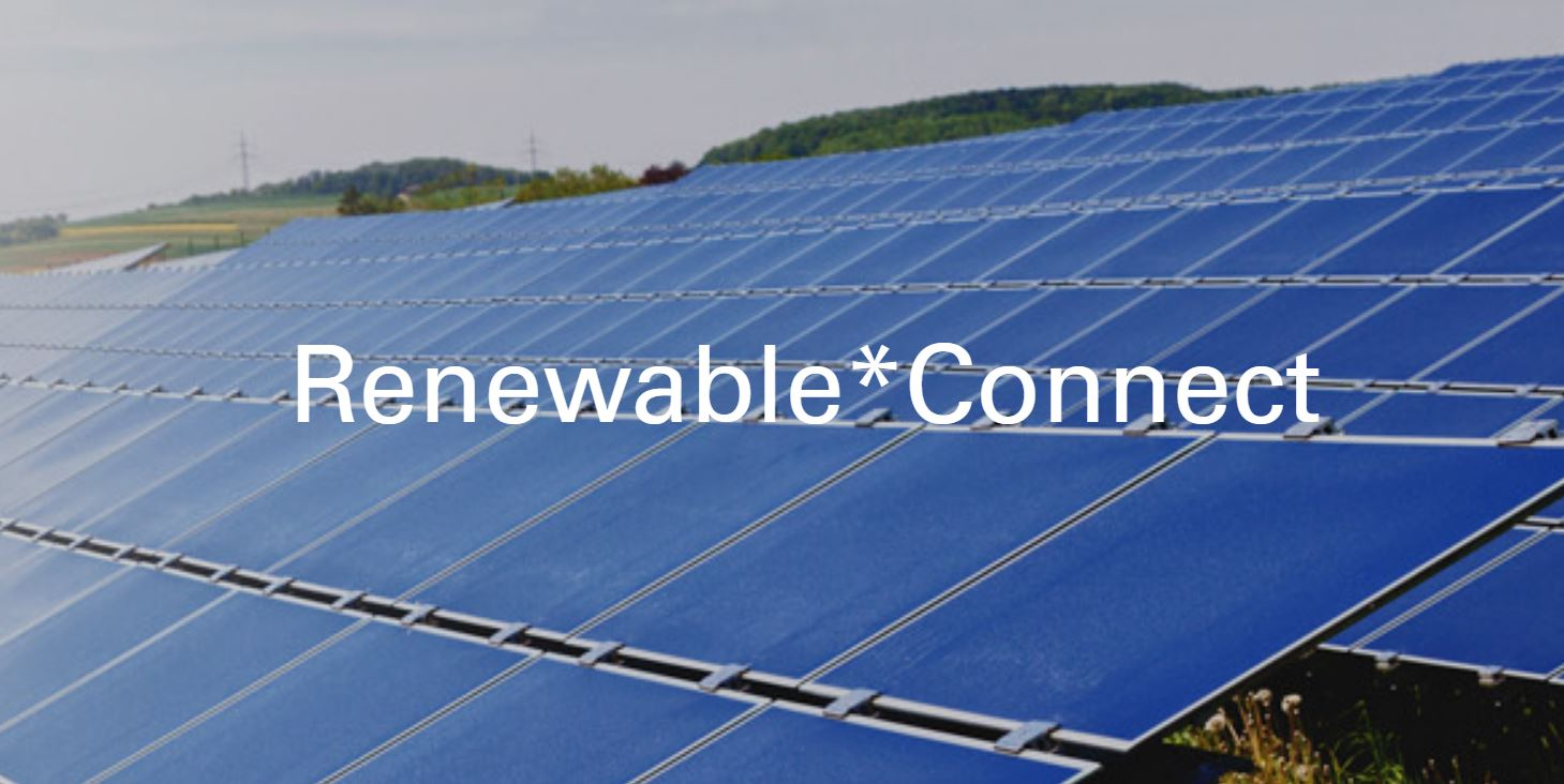 xcel renewable connect
